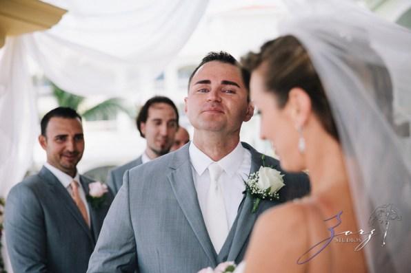 Caught in Traffic: Olessa + Joe = Punta Cana Destination Wedding by Zorz Studios (109)