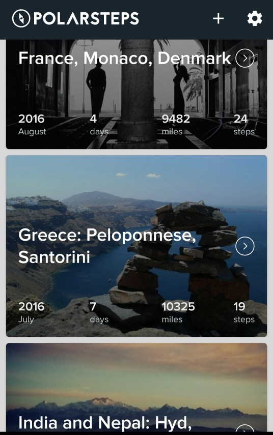 Top 5 Travel Journal Apps Review by Zorz Studios (27)