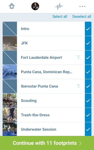 Top 5 Travel Journal Apps Review by Zorz Studios (16)
