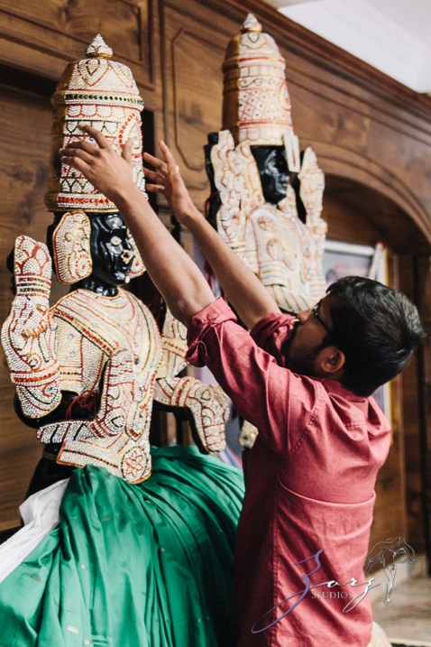 Only in India: Sushmitha + Abhinav = (The Longest) Destination Wedding in India by Zorz Studios (236)