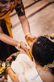 Only in India: Sushmitha + Abhinav = (The Longest) Destination Wedding in India by Zorz Studios (185)