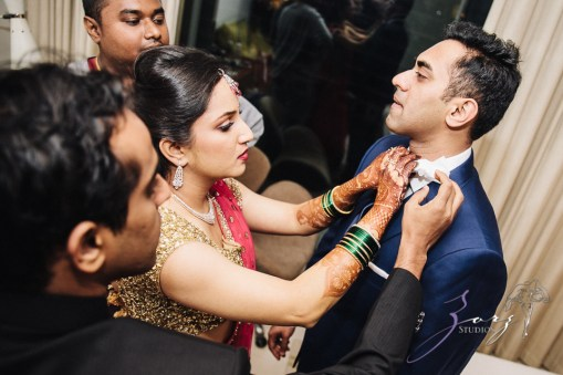 Only in India: Sushmitha + Abhinav = (The Longest) Destination Wedding in India by Zorz Studios (176)