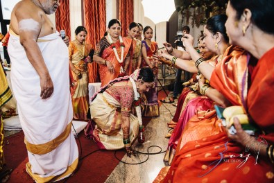 Only in India: Sushmitha + Abhinav = (The Longest) Destination Wedding in India by Zorz Studios (146)