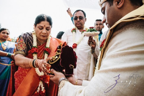 Only in India: Sushmitha + Abhinav = (The Longest) Destination Wedding in India by Zorz Studios (137)