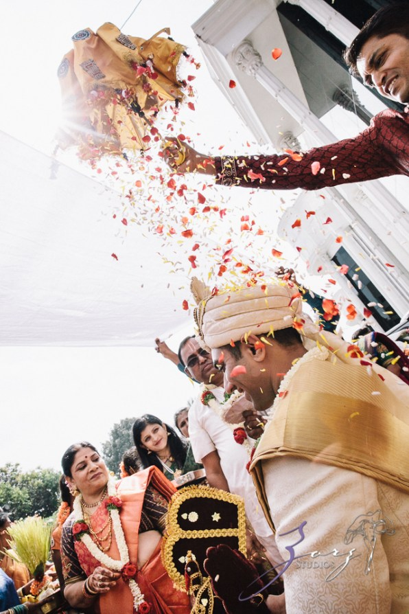 Only in India: Sushmitha + Abhinav = (The Longest) Destination Wedding in India by Zorz Studios (135)