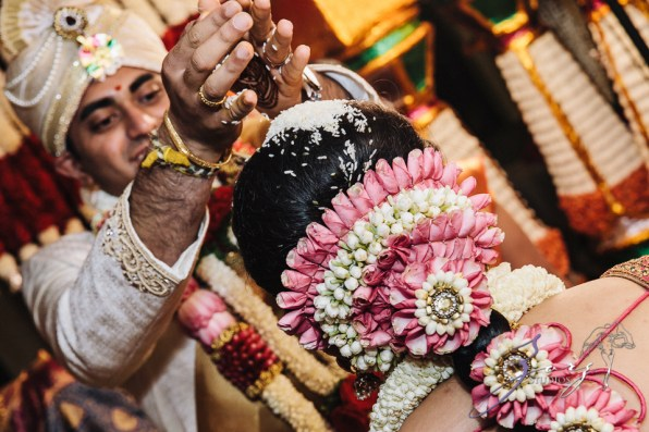 Only in India: Sushmitha + Abhinav = (The Longest) Destination Wedding in India by Zorz Studios (109)