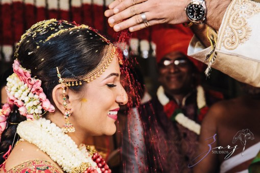 Only in India: Sushmitha + Abhinav = (The Longest) Destination Wedding in India by Zorz Studios (104)