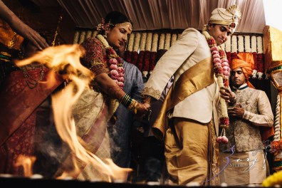 Only in India: Sushmitha + Abhinav = (The Longest) Destination Wedding in India by Zorz Studios (93)