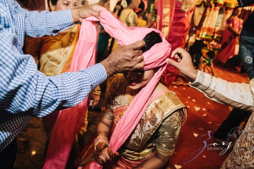 Only in India: Sushmitha + Abhinav = (The Longest) Destination Wedding in India by Zorz Studios (85)