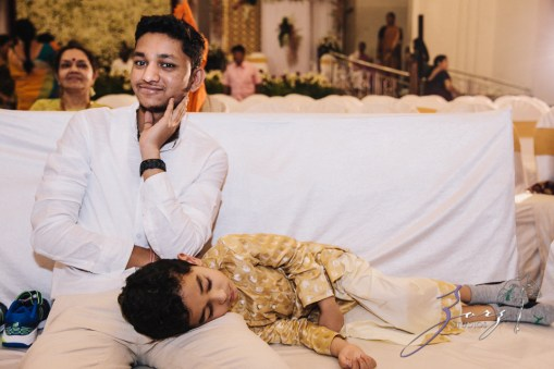 Only in India: Sushmitha + Abhinav = (The Longest) Destination Wedding in India by Zorz Studios (82)