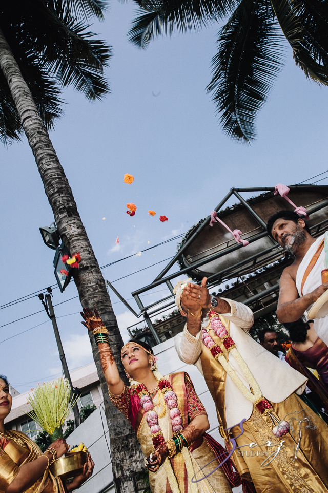 Only in India: Sushmitha + Abhinav = (The Longest) Destination Wedding in India by Zorz Studios (80)