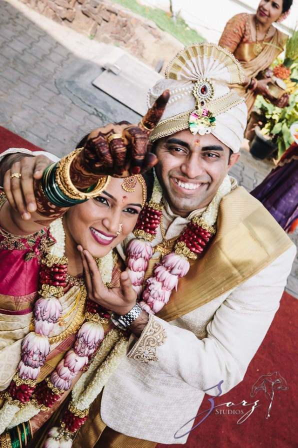 Only in India: Sushmitha + Abhinav = (The Longest) Destination Wedding in India by Zorz Studios (78)