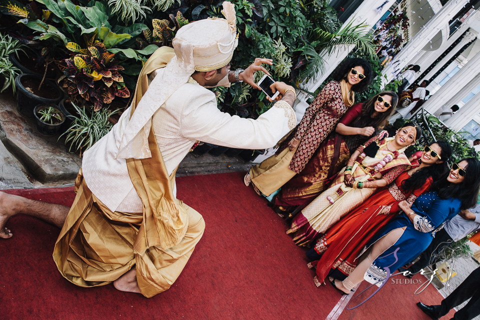Only in India: Sushmitha + Abhinav = (The Longest) Destination Wedding in India by Zorz Studios (75)
