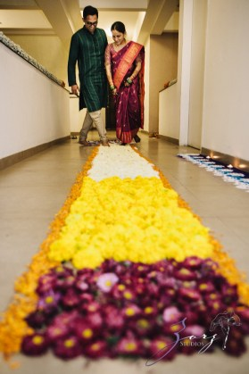 Only in India: Sushmitha + Abhinav = (The Longest) Destination Wedding in India by Zorz Studios (61)