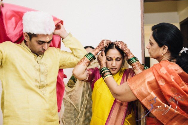 Only in India: Sushmitha + Abhinav = (The Longest) Destination Wedding in India by Zorz Studios (53)