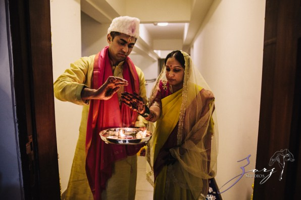 Only in India: Sushmitha + Abhinav = (The Longest) Destination Wedding in India by Zorz Studios (49)