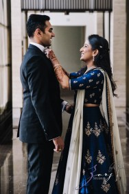 Only in India: Sushmitha + Abhinav = (The Longest) Destination Wedding in India by Zorz Studios (35)