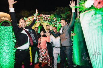 Only in India: Sushmitha + Abhinav = (The Longest) Destination Wedding in India by Zorz Studios (2)