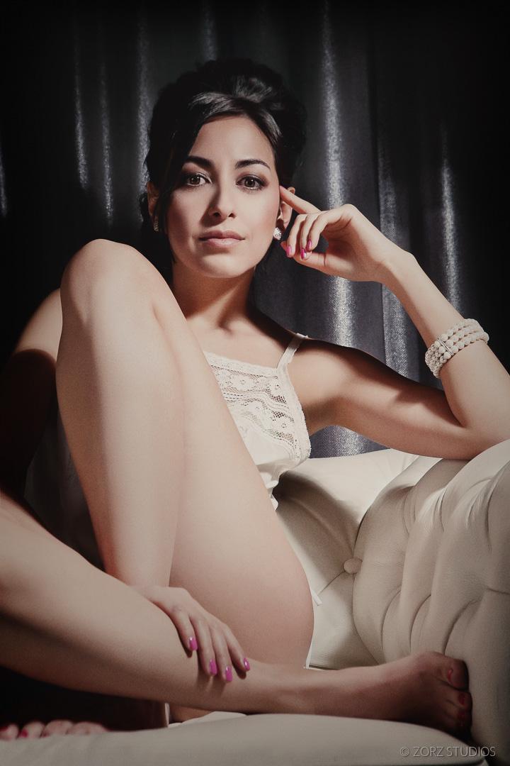 Leah Silvestri