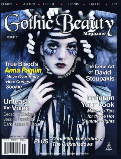 GothicBeauty_31_Cover