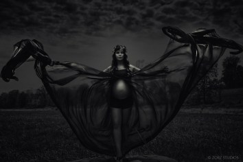 Creative Maternity and Pregnancy Photos in New York and Worldwide (57)