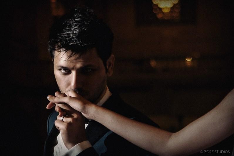 Creative Wedding Photography in New York and Worldwide by Zorz Studios (92)