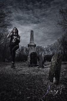 Dark Light: A Daring Boudoir Session by Zorz Studios (8)