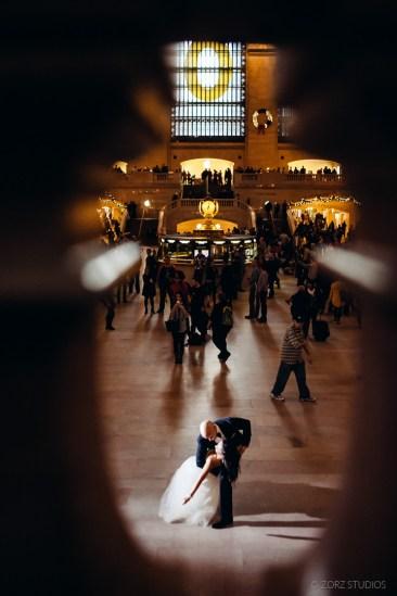 Creative Wedding Photography in New York and Worldwide by Zorz Studios (42)
