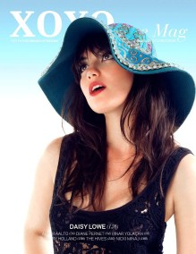XOXOTurkey_2012-05_Cover