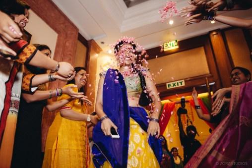 Fashionable Western Photographer for Indian Weddings in New York and India (13)