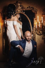 Phantom: Ana + Dana = Theatrical Engagement Session by Zorz Studios (31)