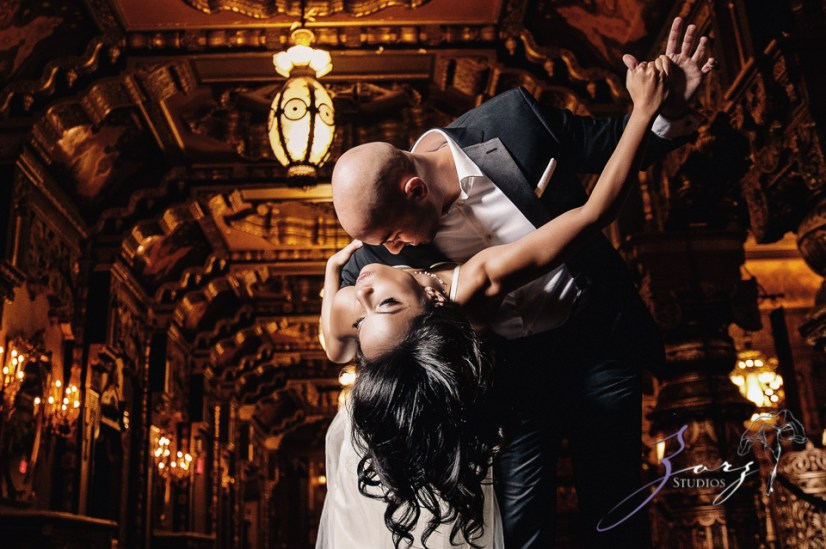 Phantom: Ana + Dana = Theatrical Engagement Session by Zorz Studios (25)