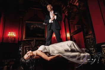 Phantom: Ana + Dana = Theatrical Engagement Session by Zorz Studios (21)
