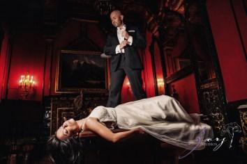 Phantom: Ana + Dana = Theatrical Engagement Session by Zorz Studios (21)