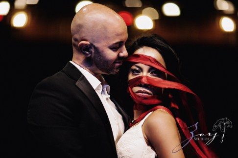 Phantom: Ana + Dana = Theatrical Engagement Session by Zorz Studios (4)