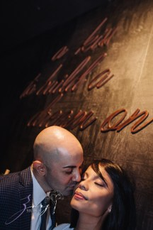 Phantom: Ana + Dana = Theatrical Engagement Session by Zorz Studios (48)