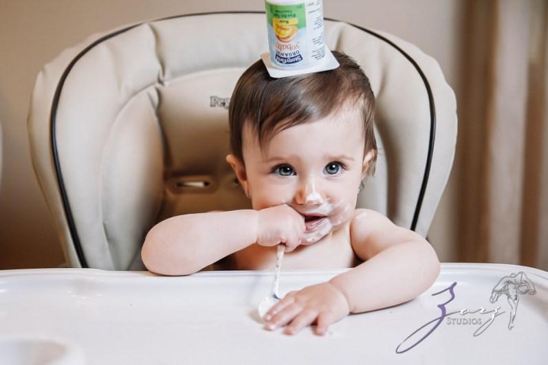 Big Eyes: Adorable Baby Girl Photoshoot by Zorz Studios (21)