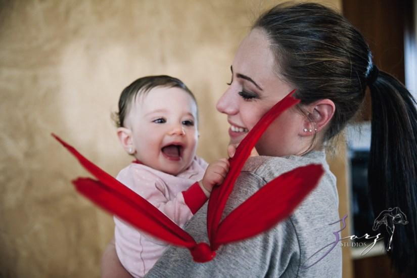 Big Eyes: Adorable Baby Girl Photoshoot by Zorz Studios (2)