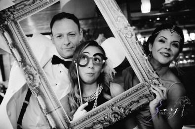Gatsby at Sea: The Great Gatsby Theme Yacht Birthday Party by Zorz Studios (116)