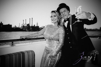 Gatsby at Sea: The Great Gatsby Theme Yacht Birthday Party by Zorz Studios (108)
