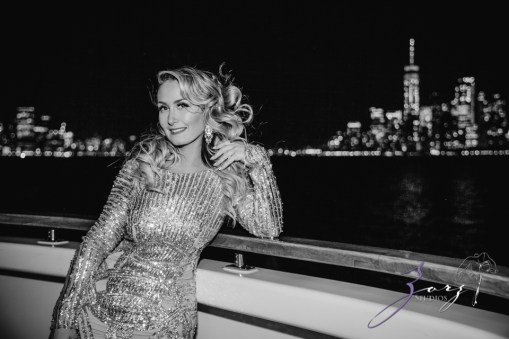 Gatsby at Sea: The Great Gatsby Theme Yacht Birthday Party by Zorz Studios (36)