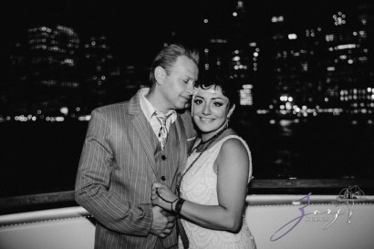Gatsby at Sea: The Great Gatsby Theme Yacht Birthday Party by Zorz Studios (27)