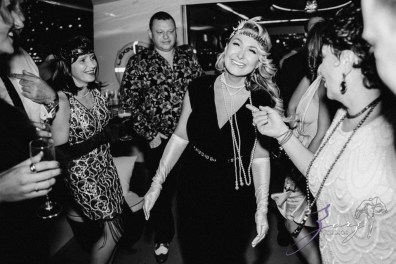 Gatsby at Sea: The Great Gatsby Theme Yacht Birthday Party by Zorz Studios (25)