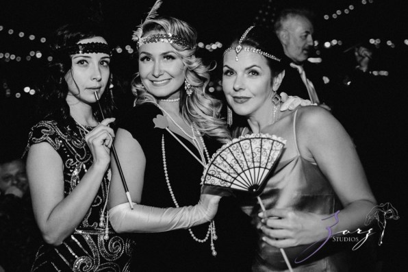Gatsby at Sea: The Great Gatsby Theme Yacht Birthday Party by Zorz Studios (17)