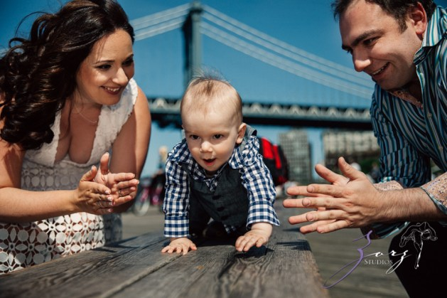Cub: Outdoor Hilarious First Birthday Photoshoot by Zorz Studios (27)