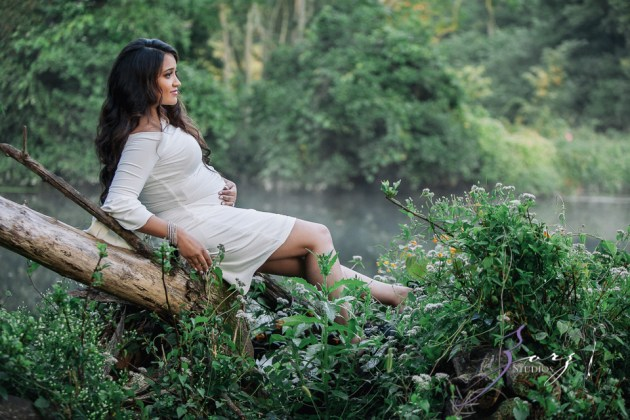 Dawn of Life: Sunrise Maternity Shoot by Zorz Studios (17)