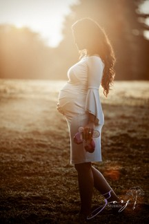 Dawn of Life: Sunrise Maternity Shoot by Zorz Studios (16)