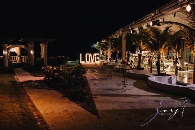 Bell Hunters: Stephanie + Josh = Dominican Republic Wedding by Zorz Studios (27)