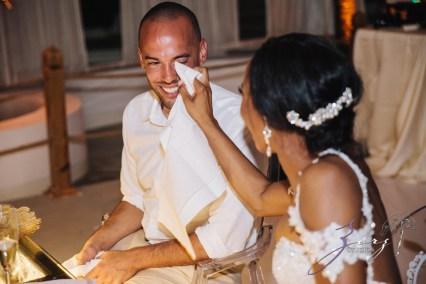 Bell Hunters: Stephanie + Josh = Dominican Republic Wedding by Zorz Studios (24)