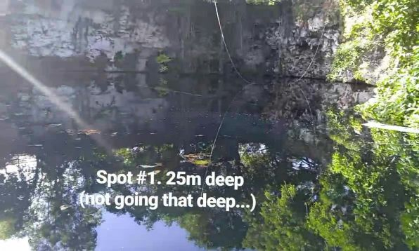 Water Spirit: Epic Underwater Photoshoot in Dominican Republic by Zorz Studios (10)